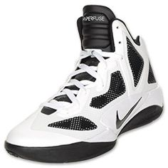 The Nike Hyperfuse 2011
