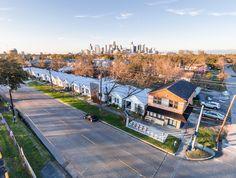 Project Row Houses // Rick Lowe