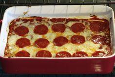 Pizza Dip recipe pictures