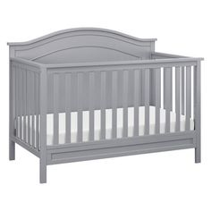 204ddf8a2a2883 DaVinci Charlie 4-in-1 Convertible Crib   Target Baby Room
