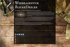 Werbeagentur BlickeDeeler - Hamburg, BlickeDeeler   about.me