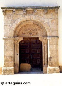 Ermita de los Santos Mártires de Garray, Soria