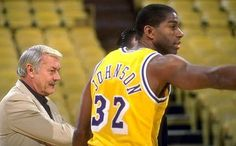 R.I.P. Dr. Jerry Buss. Photos through the years