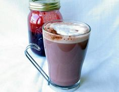 Red velvet latte--must make!!!