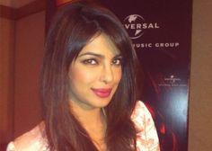 Priyanka 'most dangerous' celeb online: Study http://ndtv.in/18V2QNe