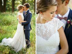 Bruidsfotografie bij de Treeswijkhoeve in Waalre | Bruidsfotografie Mon et Mine