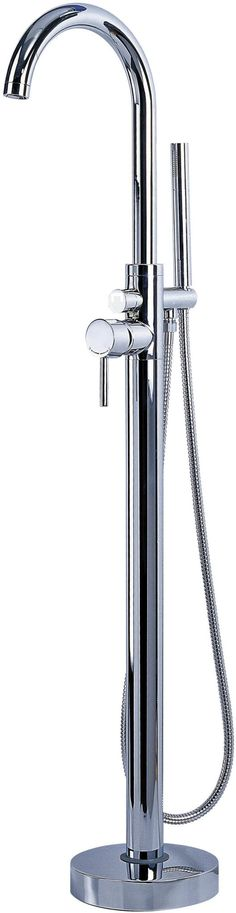 Find, Shop for and Buy Artos F502-3-1TK Freestanding Tub Filler at QualityBath.com for $626.92 with free shipping!