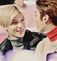 Image discovered by Lauren. Find images and videos about SHINee, Taemin and Jonghyun on We Heart It - the app to get lost in what you love. Shinee Jonghyun, Lee Taemin, Minho, Gorgeous Eyes, Beautiful Boys, Shinee Albums, Shinee Debut, Suwon, K Pop Star