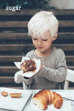 Aritz from Sugar Kids for Zara Baby