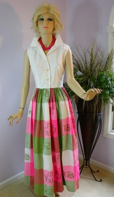 Great skirt! Vested Gentress