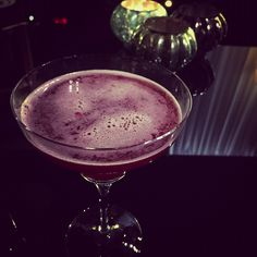 Pinky drinks