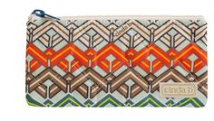 cinda b Happy Zip Pouch >>> Quickly view this special  product, click the image : Travel cosmetic bag