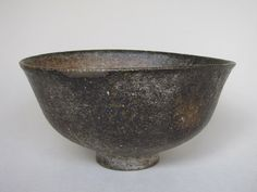Laetitia Pineda Chawan_bol_a_the_raku_brun_coreen_1