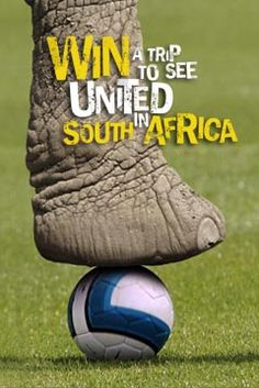 You could follow United to South Africa this summer, thanks to MU Finance. Man Utd News, Win A Trip, South Africa, Finance, The Unit, Summer, Economics, Summer Time