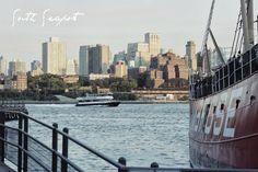Kuinka purjehtijaksi tullaan: 5 things to do in New York