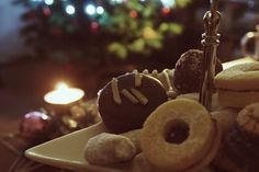 Rozloučení s Vánočními svátky