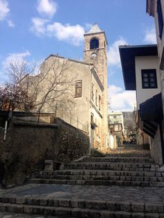 Our Day Trip from Split to Mostar