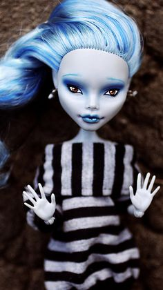 Ghoulia