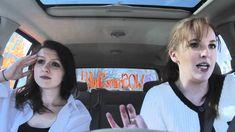 Walk of Shame Shuttle - Mock Commercial, via YouTube