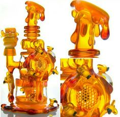 Joe Peters and Ill Glass!