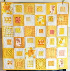 Yummy Yellow!!  by Susan Weinroth. Not a color I typically work with a lot, but I love it!