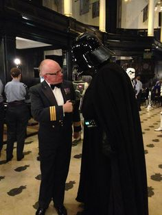 And The Force was with him… Our Regional... | CVQO Inside Track