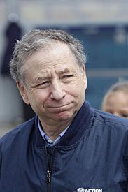 Jean Todt  wants teams to discuss cost control #RACER #F1