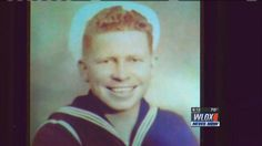 As the nation marks the anniversary of Pearl Harbor next week, the remains of a Mississippi sailor killed in that attack, will be laid to rest in his Pearl Harbor, Next Week, Mississippi, Sailor, Rest, Anniversary, Japan, Pearls, American