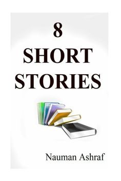8 Short Stories: Economy pack of different short stories in the form of a bundle