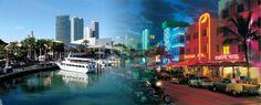 Passagens Aereas Para Miami – Promoção A Partir De R$ 552 Ida E Volta