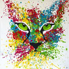 Lynx, Les Oeuvres, Art, Art Background, Kunst, Performing Arts, Art Education Resources, Artworks