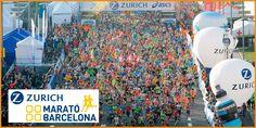 Todo lo que querías saber de la Zurich Maraton de Barcelona, te lo contamos en este artículo. Es considerada el 4º mejor maratón de Europa.  #zurichmarato #zurichmaratonbarcelona #maratonbarcelona #maratobarcelona