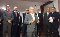 Cambios en materia judicial cárcel hasta 20 años y otras propuestas del uribismo al acuerdo con las Farc - Radio Santa Fe