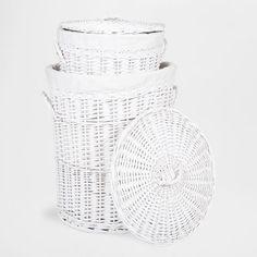 Baskets & Hampers - Bathroom | Zara Home United States