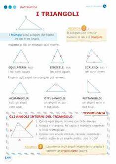 Sussidiario semplice 4 - Matematica Learning Italian, Microsoft Excel, Fun Math, Teaching, Homeschooling, 5th Grade Math, Tecnologia, School, Maths Fun