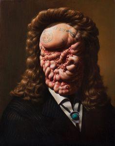 *Grotesque Renaissance-Style Paintings by Christian Rex van Minnen - http://laughingsquid.com/grotesque-renaissance-style-paintings-by-christian-rex-van-minnen/?utm_source=feedburner_medium=feed_campaign=Feed%3A+laughingsquid+%28Laughing+Squid%29
