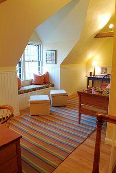 Studio C Interiors Colorful Retreat
