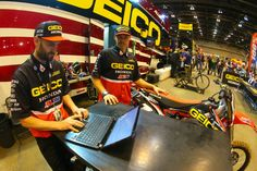 Ruts - Vital MX Pit Bits: St. Louis - Motocross Pictures - Vital MX