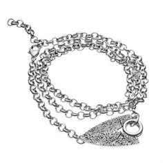 Elämän roihu -rannekoru - Rannekorut - Verkkokauppa