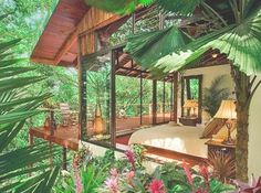 Stayed here on our honeymoon, what a beautiful place! Quepos Luxury Tropical Vacation Rental in Costa Rica - Monkey House