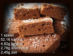 Healthy Desserts, Banana Bread, Snacks, Cookies, Cukor, Recipes, Food, Fitness, Diet