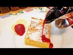 Tejpite Tejes pite isteni finom édesség / Szoky konyhája / - YouTube The Creator, Cheesecake, Favorite Recipes, Meals, Baking, Ethnic Recipes, Desserts, Youtube, Food