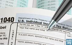 It's important for the self-employed to know all the ways they can save a few dollars here and there. One obvious place to look is on their tax forms, but one look isn't enough: federal deductions for health insurance change regularly, so keep up with code changes.