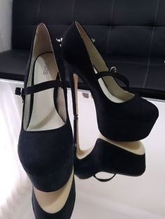 Betts black ladies shoes | Women's Shoes | Gumtree Australia Canterbury Area - Kingsgrove | 1133035698