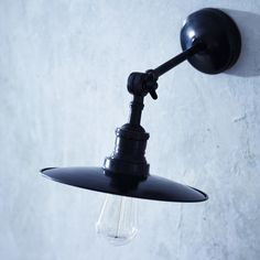 Fowey Wall Light