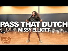 Pass That Dutch - Missy Elliott / Kaelynn Harris Dance Choreography / URBAN…