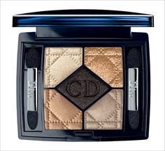 Dior Grand Bal Collection for Holiday 2012