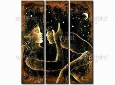 C Amantes de la luna  25993