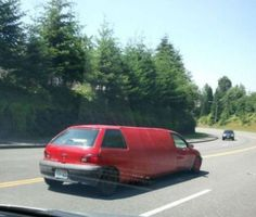 Red Limousine For Rent  ---- hilarious jokes funny pictures walmart fails meme humor