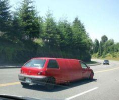 Red Limousine For Rent  ---- hilarious jokes funny pictures walmart fails meme humor